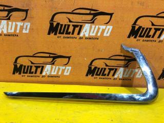 Запчасть молдинг бампера передний левый Lada Vesta 2015-2020