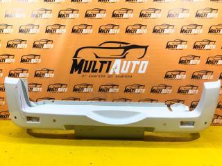 Бампер задний Suzuki Grand Vitara 2012-2015 JT БУ