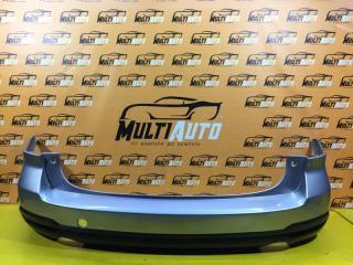 Запчасть бампер задний Subaru Forester 2012-2015