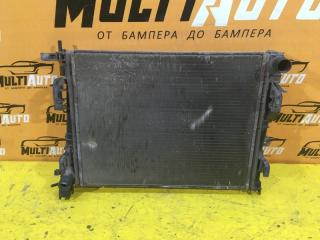 Кассета радиаторов Lada Vesta 2015-2020 БУ