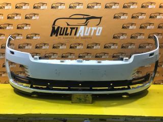 Бампер передний Land Rover Vogue 2017-2020 L405 БУ
