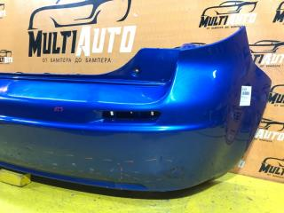 Бампер задний Suzuki SX-4 1 Хэтчбек