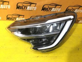 Фара передняя левая Renault Arkana 2019-2020 1 БУ