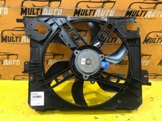Диффузор радиатора Smart ForTwo 2014-2020 W453 БУ