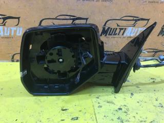 Зеркало переднее левое Cadillac Escalade 2014-2020 4 БУ