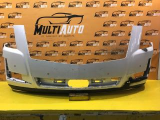 Бампер передний Cadillac Escalade 2014-2020 4 БУ