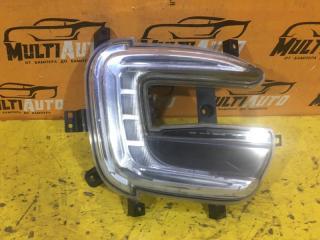 Фара противотуманная передняя правая Renault Kaptur 2016-2020 1 БУ