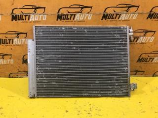 Радиатор кондиционера Renault Logan 2012-2020 2 БУ