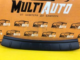 Накладка бампера задняя Volvo XC60 2008-2013 1 БУ