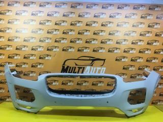 Бампер передний Jaguar E-Pace 2017-2020 1 БУ