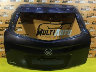 Крышка багажника Cadillac SRX 2009-2016 2 БУ
