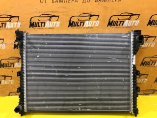 Радиатор основной Haval H6 1 БУ