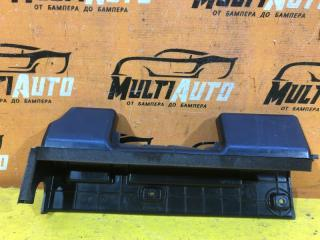 Запчасть дефлектор радиатора передний левый Kia Rio 2017-2020