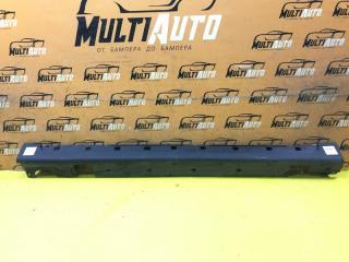 Накладка порога правая Mini Cooper Hatch 2013-2020