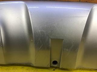 Накладка бампера передняя Maserati Levante 1