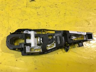 Запчасть кронштейн ручки двери передний правый Citroen C4 2010-2020