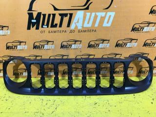 Решетка радиатора Jeep Renegade 2014-2020 1 БУ