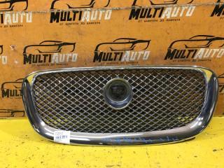 Решетка радиатора Jaguar XF 2011-2015 1 БУ