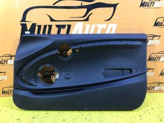 Обшивка двери передняя правая Mini Cooper Hatch 2014-2020