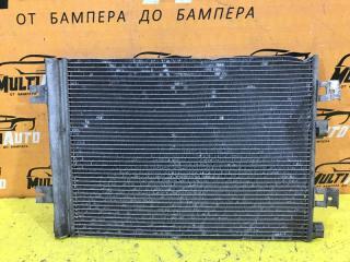 Радиатор кондиционера Renault Logan 2004-2013 1 БУ