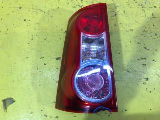 Запчасть фонарь задний левый Lada Largus 2012-2020