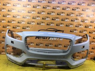 Бампер передний Jaguar F-Pace 2016-2020 1 БУ