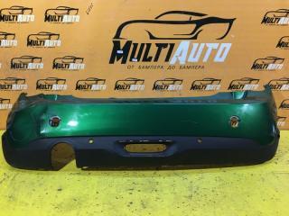 Бампер задний Mini Cooper Hatch 2014-2018
