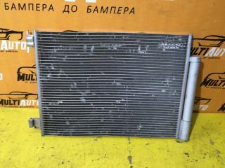 Радиатор кондиционера Renault Logan 2013-2020 2 БУ