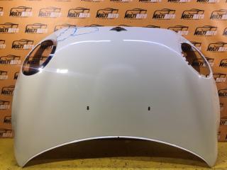 Капот Mini Cooper Hatch 2013-