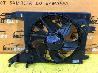 Диффузор радиатора Lada Largus 2012-2020 1 БУ