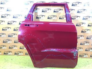 Дверь задняя правая Jeep Grand Cherokee 2013-2020 WK2 БУ