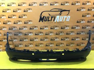 Запчасть бампер задний Lada Vesta Cross 2015-2020