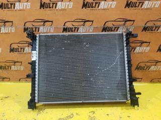 Радиатор основной Renault Duster 2010-2020 1 БУ