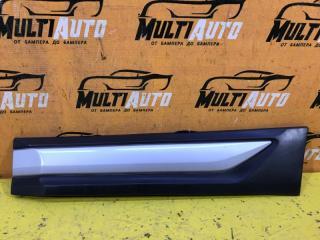 Запчасть накладка двери Mitsubishi Outlander 2015-2020