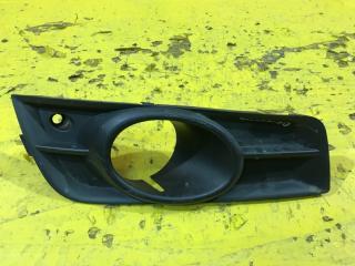Запчасть накладка противотуманной фары передняя левая Chevrolet Cruze 2009-2012