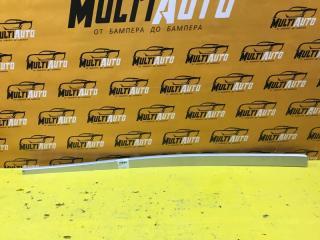 Запчасть накладка порога левая Renault Duster 2010-2021
