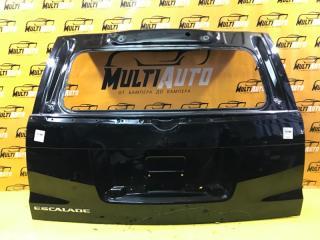 Крышка багажника Cadillac Escalade 2014-2020 4 БУ