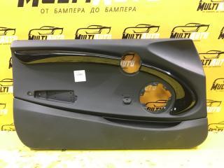 Обшивка двери передняя левая Mini Cooper Hatch 2013-2021