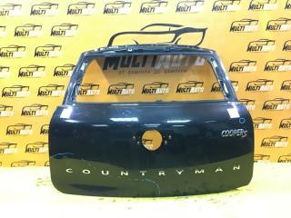 Крышка багажника Mini Cooper CountryMan 2010-2016