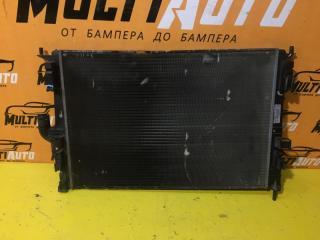 Запчасть радиатор основной Lada Largus 2012-2021