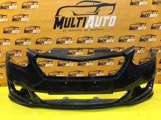 Запчасть бампер передний Datsun On-Do 2014-2019