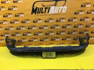 Запчасть юбка бампера передняя Jeep Cherokee 2013-2018