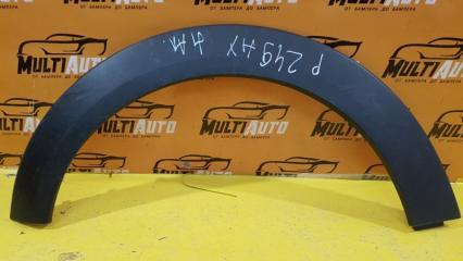 Запчасть расширитель арки задний правый Mini Cooper Hatch 2013-2020