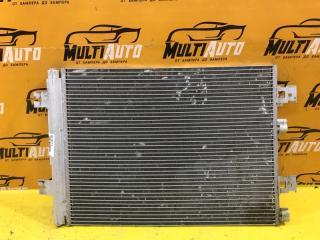Радиатор кондиционера Renault Logan  2004-2021 БУ