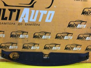 Запчасть накладка замковой панели передняя Kia Sorento 2012-2014
