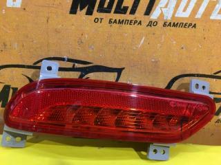 Запчасть фонарь противотуманный задний левый Chevrolet Captiva 2013-2016