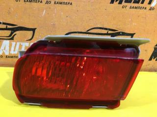 Запчасть фонарь противотуманный задний левый Toyota Land Cruiser Prado 2009-2017