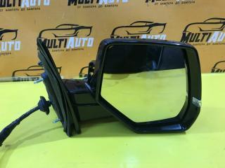 Зеркало переднее правое Cadillac Escalade 2014-2020 4 БУ