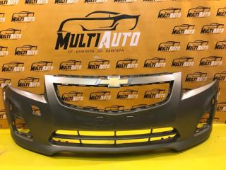 Запчасть бампер передний Chevrolet Cruze 2012-2015