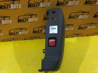 Запчасть часть бампера задний правый Fiat Ducato 2006-2014